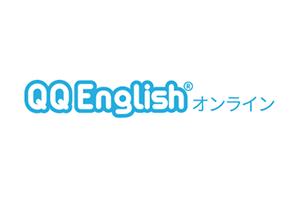 QQEnglish ロゴ