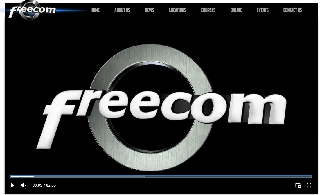 freecom(フリーコム)