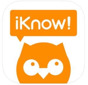 休会・退会すると「iKnow!」アプリは使えないが、別途契約すれば使える
