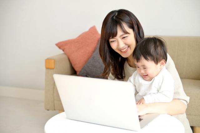 オンライン英会話を1歳・1歳半・2歳から始めるってどう?レッスンのリアルや利用可能な会社を紹介