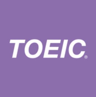 TOEIC L&R TESTスピーキング